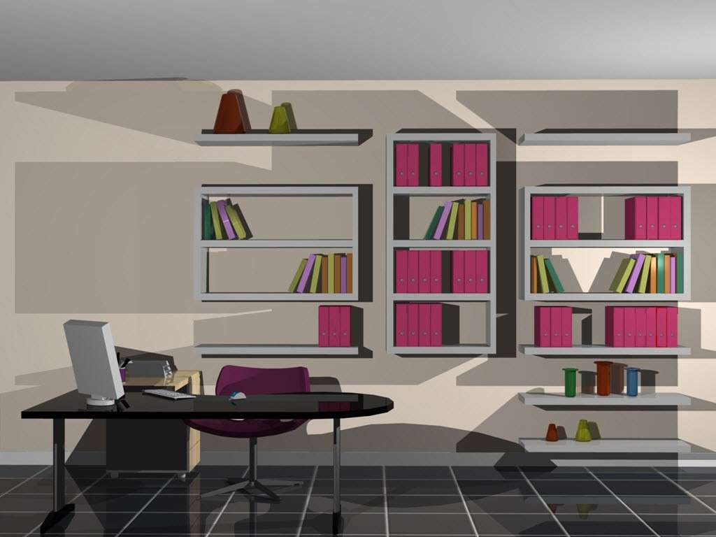 Favoloso librerie in cartongesso design sm93 pineglen for Arredamento in cartongesso