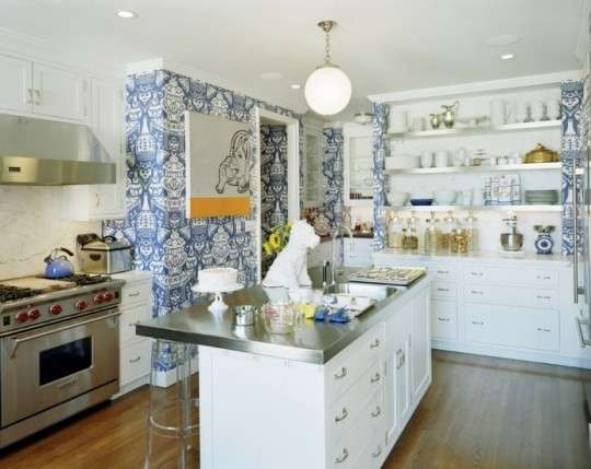 Beautiful Dipingere Piastrelle Cucina Gallery - Home Interior ...