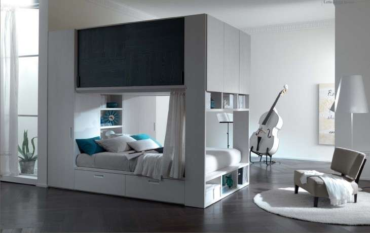 Awesome Come Tinteggiare Una Camera Da Letto Photos - House Design ...